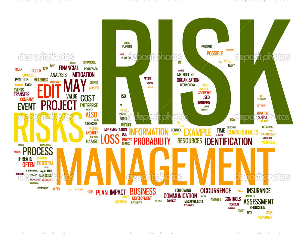 risk managment The philosophy of the texas a&m university system is oriented toward: affirmative control and minimization of risk to the greatest extent possible.
